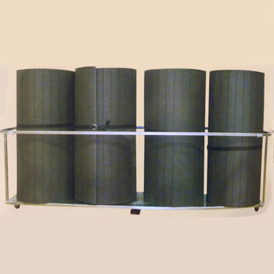 MB4 Mat Basket by TW Promotions, Inc.